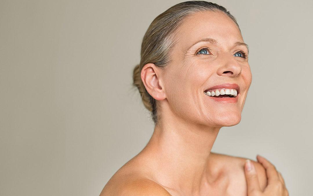 Los expertos recomiendan la mesoterapia facial para prevenir la aparición de arrugas y flacidez
