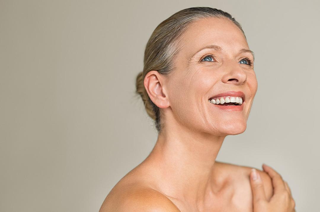 Imagen post mujer tratamiento facial rejuvenecimiento