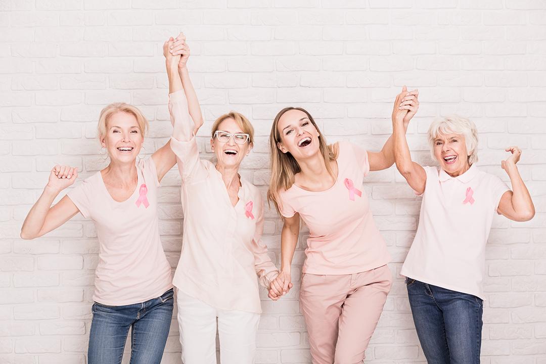 Imagen mujeres en post estudio tratamiento con Binary en suelo pelvico ROSS Estetica