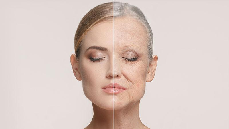 El mayor uso de pantallas en tiempo de coronavirus acelera el envejecimiento de la piel