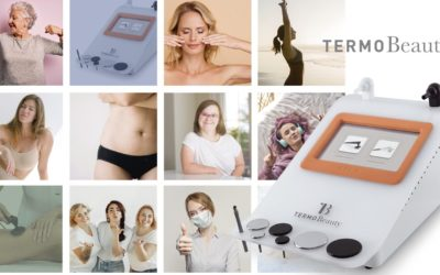 TERMOBeauty technology presentation. We are fond of natural and responsible beauty