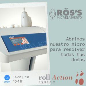2021_MicroAbiertoRollacion_Formación ROSSESTETICA