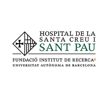 Logo Hosp Sant Pau i Sta Creu-IR