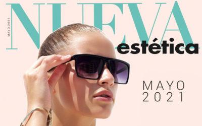 Nueva Estética highlights TERMOBeauty in its special Dossier Body Top